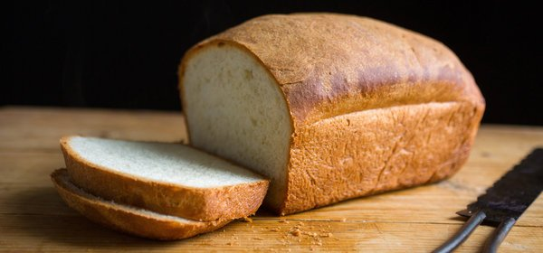 Food Scientists Claimed that Whole Wheat Is No Healthier than White Bread