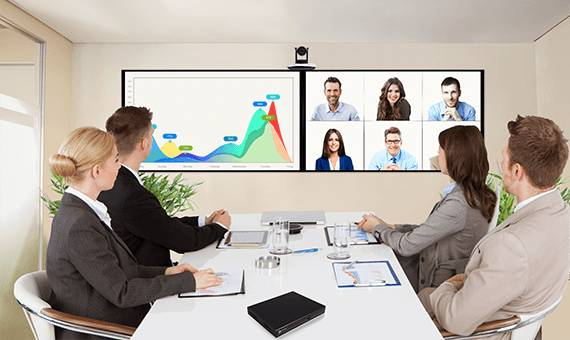 Top Choices of Video Conferencing System